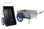 Dock Carts & Dock Cart Parts