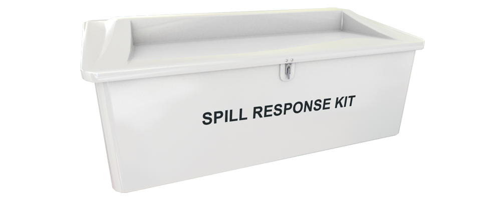Large Spill Kit SRKL