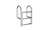 Retractable Dock Ladder - Model RL3