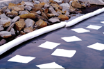 OIL SPILL CLEANUP: FAQS