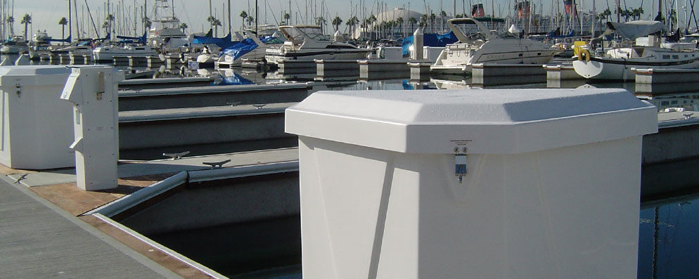 Is Your Dock Missing Something?