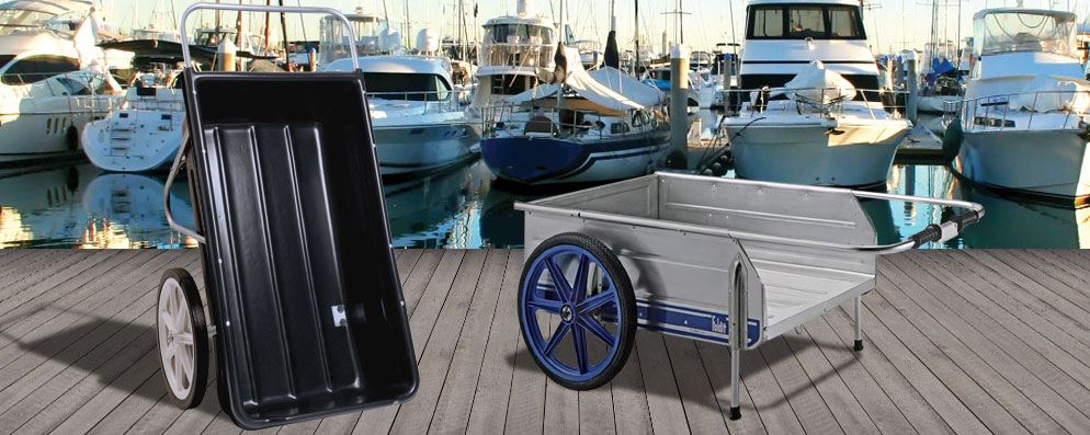 Dock Carts Dock Cart Parts Dock Boxes Unlimited