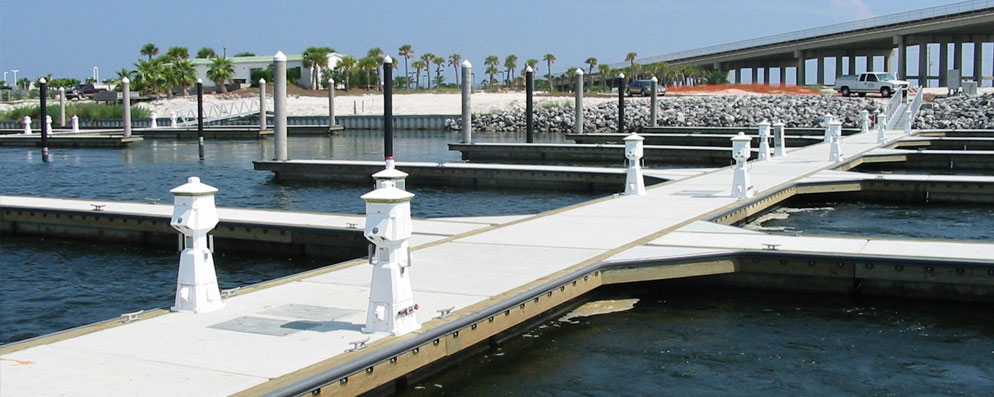 Love the Water? Don't Forget What You Need on the Dock