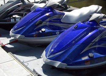 Add a Jet Ski with a Personal Watercraft Platform