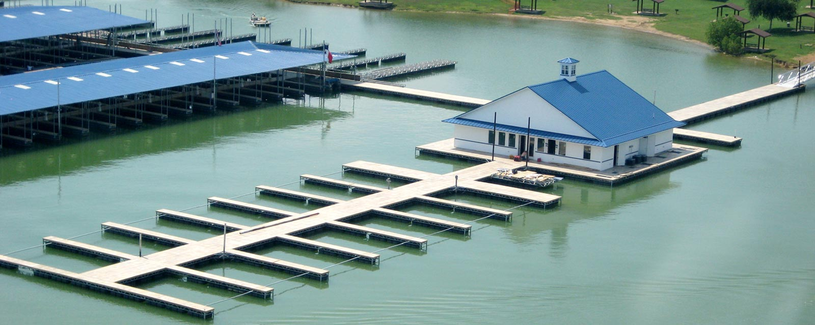 Floating Dock Systems