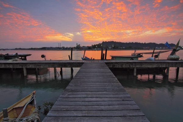 Boat Dock Repair: 5 Signs It's Time to Replace Your Dock